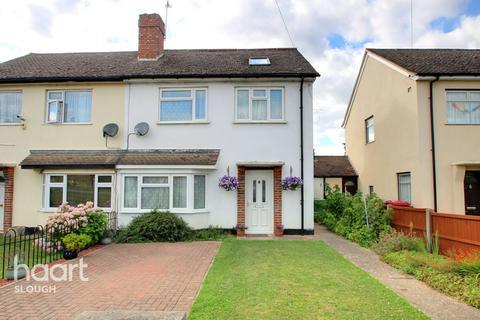 5 bedroom semi-detached house for sale - Uxbridge Road, Slough