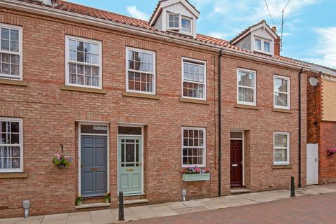 3 bedroom terraced house for sale - Landress Lane, Beverley, HU17 8HA
