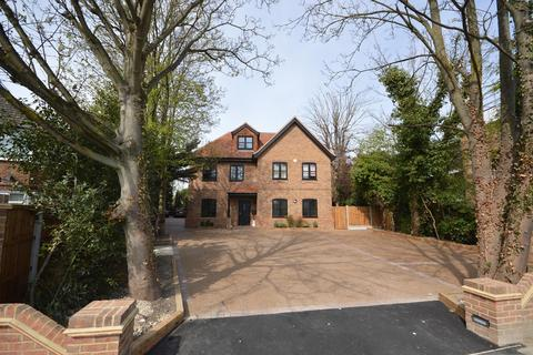 1 bedroom apartment for sale - Upper Brentwood Road, Gidea Park, Essex, RM2
