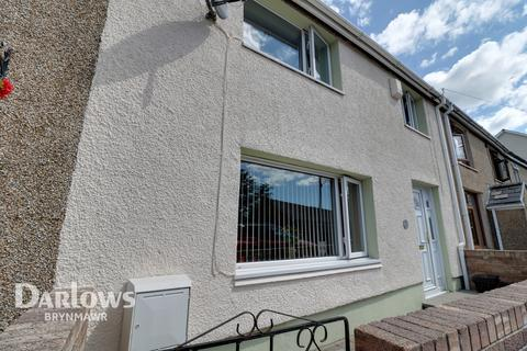 3 bedroom terraced house for sale - Vale View, Beaufort