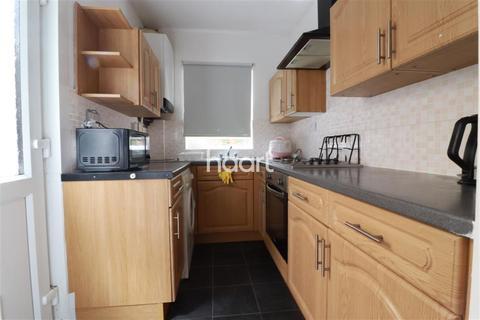 3 bedroom terraced house to rent - Peel Street, DE22
