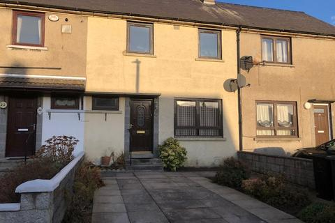 2 bedroom terraced house to rent - Windford Road, City Centre, Aberdeen, AB16 6NQ