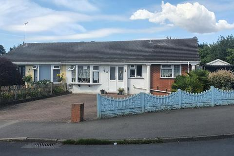 4 bedroom bungalow for sale - Woodfort Rd, Great Barr, B43