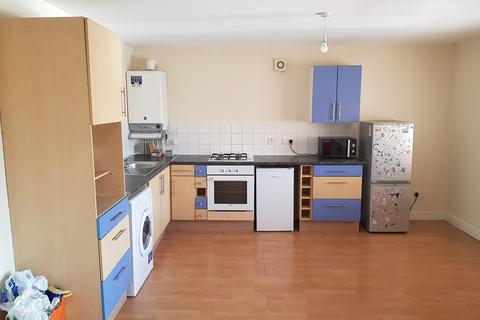 1 bedroom flat to rent - 206 London Road, Leicester LE2