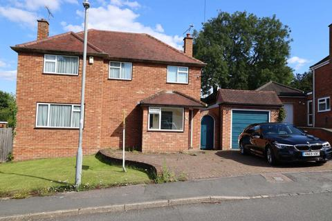 3 bedroom detached house to rent - Freemantle Road, High Wycombe