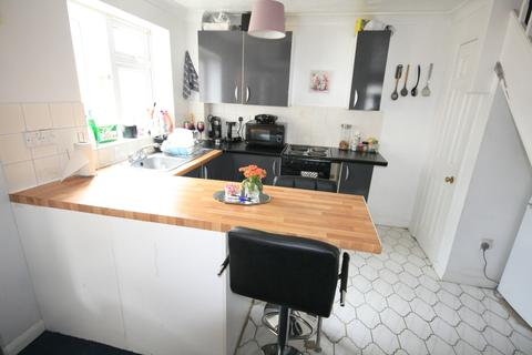 1 bedroom end of terrace house for sale - Durham Place, Eton Road, Ilford, IG1