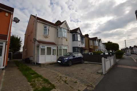 1 bedroom flat for sale - Heath Park Road, Romford, Essex, RM2