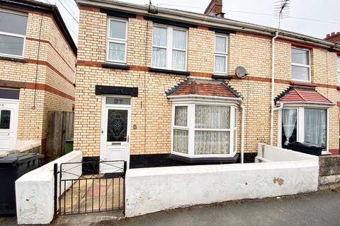 3 bedroom townhouse for sale - Coronation Street, Barnstaple