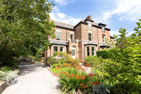 6 bedroom semi-detached house for sale - Ellesmere Road, Ellesmere Park, Monton, Manchester, M30