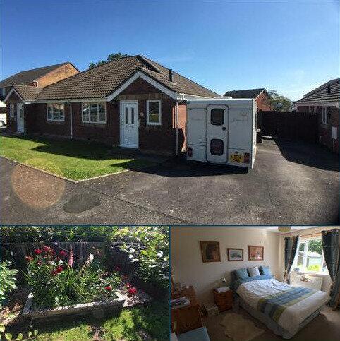 2 bedroom bungalow for sale - Brynhyfryd, Llangennech