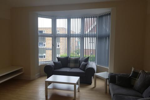 1 bedroom flat to rent - 18 Stoneygate Avenue, Leicester LE2