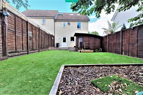 4 bedroom semi-detached house for sale - Vulcan Drive, Bracknell, RG12 9GN
