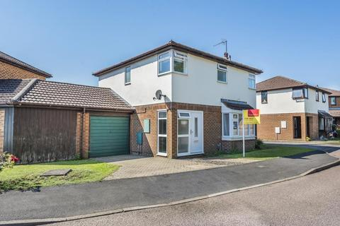 3 bedroom detached house for sale - Greenwood,  Bicester,  Oxfordshire,  OX26