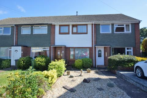 2 bedroom terraced house for sale - Addison Close, St.Thomas, EX4