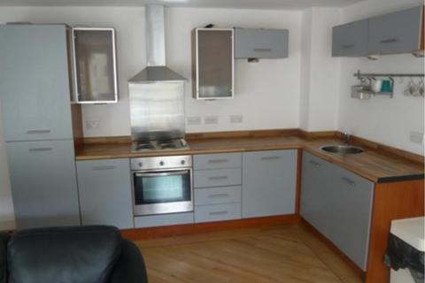 2 bedroom apartment to rent - The Quartz, Hall Street