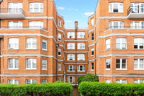 3 bedroom flat to rent - Albert Palace Mansions, Battersea, London, SW11