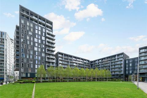 1 bedroom flat to rent - Indescon Square, London, E14