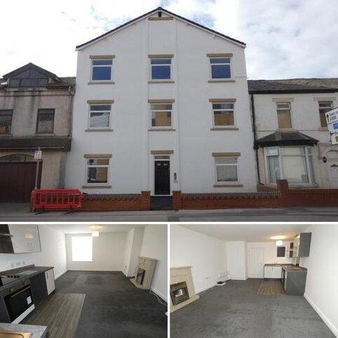 1 bedroom property to rent - George Street Flat 2