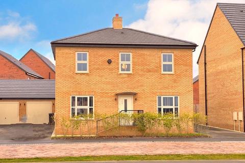 4 bedroom detached house for sale - Richmond Lane, Kingswood, Hull, HU7
