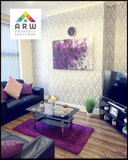 4 bedroom terraced house to rent - Saxony Road, Liverpool, Merseyside, L7