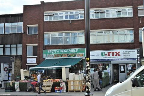 1 bedroom flat for sale - Goodmayes Road, Ilford, Essex, IG3