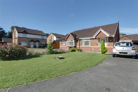 2 bedroom bungalow for sale - Warwickshire Close, Hull, East Yorkshire, HU5
