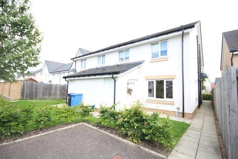 2 bedroom semi-detached house to rent - Church View, Winchburgh, West Lothian, EH52 6SZ