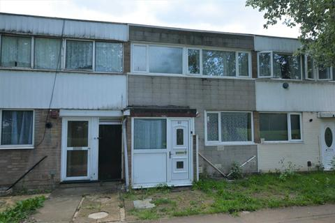 3 bedroom terraced house to rent - Sheelin Grove, Bletchley