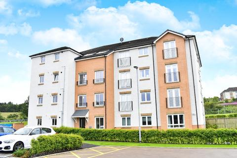2 bedroom flat for sale - Cailhead Drive, Cumbernauld, North Lanarkshire, G68 9FA
