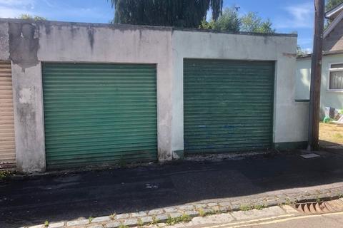 Garage for sale - Garage in Richmond Gardens, Southampton