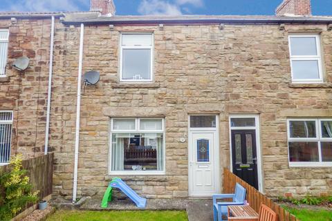 2 bedroom terraced house for sale - Henley Gardens, Consett, Durham, DH8 7JP