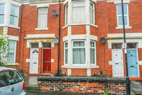 2 bedroom ground floor flat to rent - Warton Terrace, Heaton, Newcastle upon Tyne, Tyne and Wear, NE6 5LS