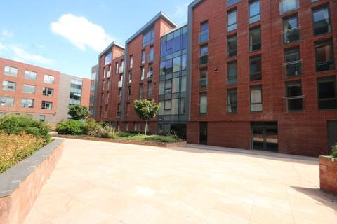 2 bedroom apartment to rent - Cestria Building, Chester