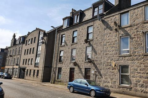 1 bedroom flat - George Street, The City Centre, Aberdeen, AB25 3XQ