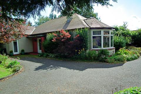 2 bedroom detached bungalow for sale - Delmore, 5 Edinburgh Road, Greenlaw TD10 6XF