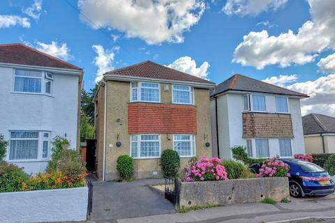 2 bedroom detached house for sale - Sunnyside Road, Parkstone, Poole BH12 2LB