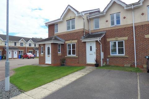 2 bedroom terraced house for sale - Woodmans Way, Beverley , East Yorkshire, HU17 0TT