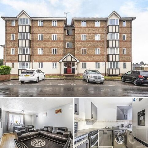 2 bedroom flat for sale - Chandlers Drive Erith DA8