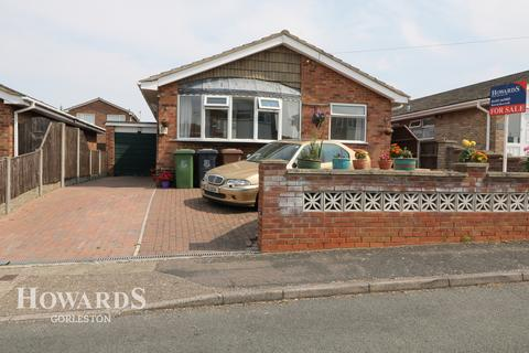 2 bedroom detached bungalow for sale - Plover Close, Bradwell