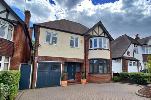 4 bedroom detached house for sale - Knightlow Road, Birmingham, B17 8PX