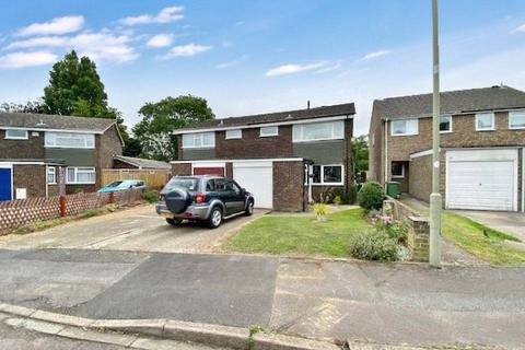 3 bedroom semi-detached house for sale - Daisy Bank, Abingdon, Oxfordshire, OX14