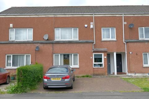 3 bedroom terraced house for sale - Deanfield Quadrant, Penilee, Glasgow , G52 4EP