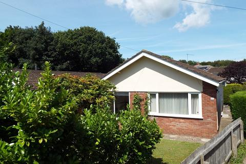 3 bedroom detached bungalow for sale - 82 Linkside Drive, Pennard, Swansea SA3 2BS