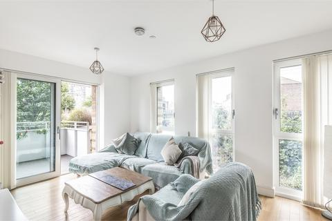 2 bedroom flat for sale - Ivy Point, 5 Hannaford Walk, London