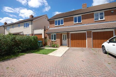 4 bedroom semi-detached house for sale - Bedgrove, Aylesbury, Buckinghamshire