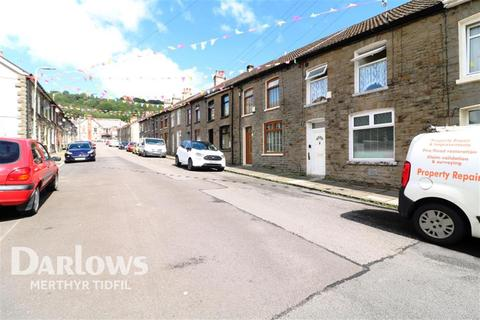 3 bedroom terraced house to rent - Mill Street