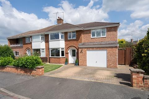 4 bedroom semi-detached house for sale - Westbury Road, Leckhampton, Cheltenham