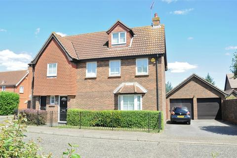 5 bedroom detached house for sale - Howard Drive, Chelmer Village, Chelmsford, Essex