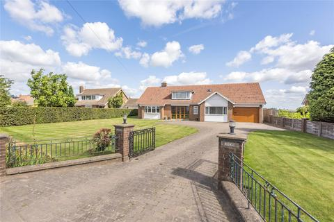 3 bedroom detached bungalow for sale - Wainfleet Road, Boston, PE21