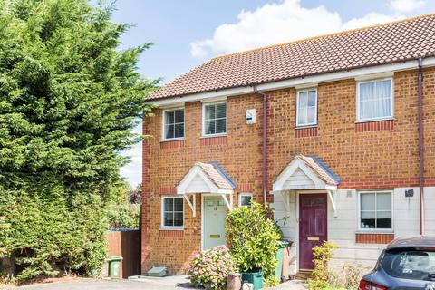2 bedroom end of terrace house for sale - Eindhoven Close, Carshalton